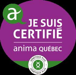 Anima Québec Génétique Plus