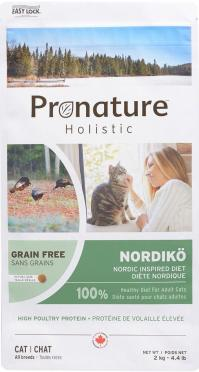 Pronature nordiko 1